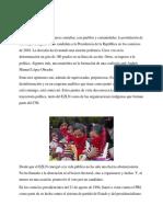 El EZLN y el CNI