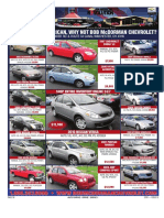 Chevrolet Edition  - Issue 13