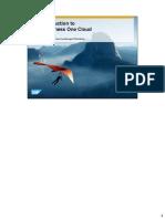 1_An Introduction to SAP Business Cloud
