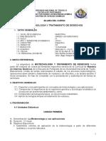 Sílabo Maestría BiotecnologíayTtoresiduos