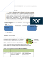 primer proyecto -adaptación 2015