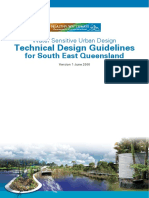 Wsud Tech Guidelines