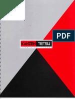 Kanzen Tetsu Product Catalogue-2011