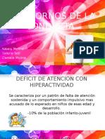 deficit con hiperactividad nmolina.pptx