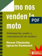 Como nos venden la moto - Ignacio Ramonet.epub