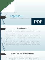 Capítulo 1 Introducción a La Minería de Datos y CRISP-DM