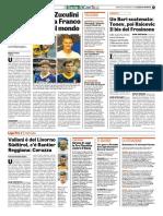 La Gazzetta dello Sport 25-01-2017 - Calcio Lega Pro