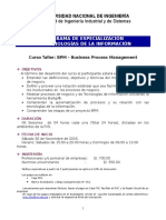 5 Curso BPM Business Process Management v.2