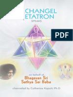 Metatron eBook