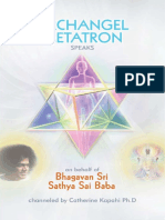 Metatron eBook