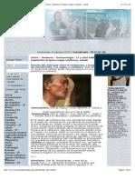Conocereis de Verdad | Demonología - 1º y citas bíblicas; inquisición-brujería magia ocultismo, velado
