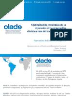 Presentación Super Olade 2015