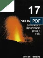 do a Terra - Cap 17 - Vulcanismo