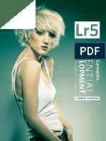 Essential Development for LR5