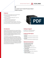 MVP-6000Series Datasheet en 1