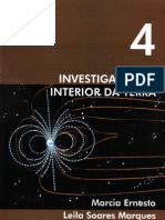 do a Terra - Cap 4 - Investigando o Interior Da Terra