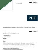 HPE0-J73 practice test