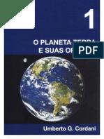 do a Terra - Cap 1 - o Planeta e Suas Origens