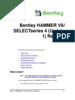 bentley hammer v8i read me.pdf
