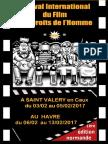 FIFDH Livret Programme