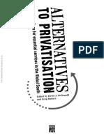 Alternatives to Privatization - Entire eBook