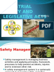 4 Safety Management
