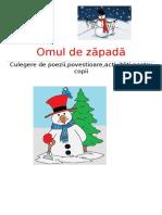 Omul de zăpadă.docx