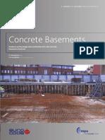CCIP 044-12 Concrete Basements