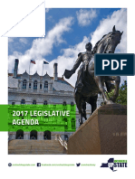 UU 2017 Agenda