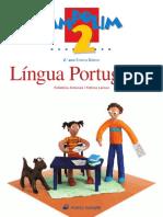 Trampolim - Língua Portuguesa