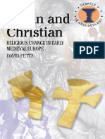 David Petts - Pagan and Christian; Religious Change in Early Medieval Europe