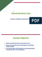 Normal Newborncare