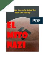 Libro - El Mito Nazi