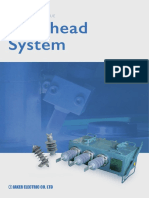 overhead system