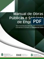 Manual Obras e Serviços de Engenharia Do Ceará_01.12.2016