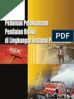 penilaian risiko bpkp