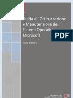 Guida Ottimizzazione Windows v1.2