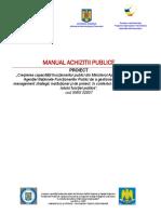 5. Materiale de Formare Achizitii Publice