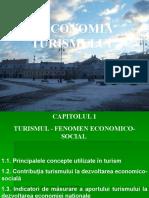 40498031136_tematica, Informatii Privind Examenul, Bibliografie Ec. Tur. Seria a Zi 2016-2017