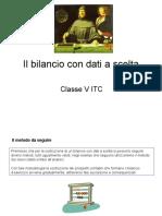 75_Il Bilancio Con Dati a Scelta