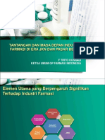 GP Farmasi_PMMC_Tantangan Dan Masa Depan Industri Farmasi Di Era JKN _ Tirto Kusnadi