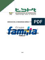 Informe Visita Familia