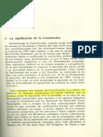 Eduardo García de Enterría. La Constitución Como Norma y El Tribunal Constitucional (Parte 1)