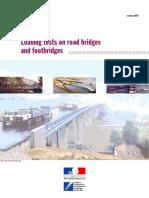 Loading Tests on Road Bridges