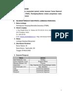 Deskripsi Program PHMN