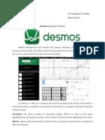 PAPASIN, Daveben P. - Basic Calculus (Graphing Calculators) PDF