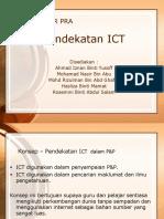 Pendekatan Ict