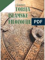 Henry Corbin - Istorija Islamske Filozofije