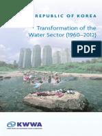 Korea Water Sector
