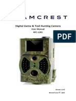 Amcrest ATC-1201 User Manual